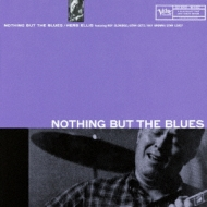 Nothinig But The Blues