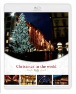 Christmas in the world  イタリア編
