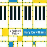 A Keyboard History