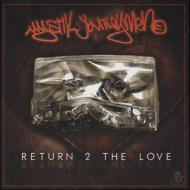 Return 2 The Love