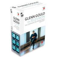 グレン・グールド・オン・テレヴィジョン—1954−1977年全放送(10DVD)