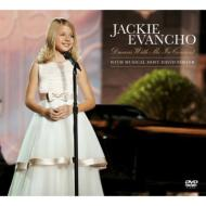 Jackie Evancho/Dream With Me In Concert (+dvd)