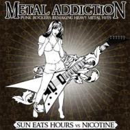 Metal Addiction Split