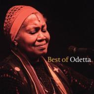 Best Of Odetta