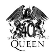 Queen 40 Limited Edition Collector's Box Set Vol.2