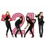 2NE1!���R��I �y��p�Ɛ荋�،���Ձz(CD+DVD)