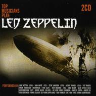 ローチケHMVVarious/Led Zeppelin: As Performed By
