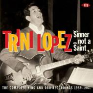 Sinner Not A Saint: Complete King And Dra Recordings 1959-1961