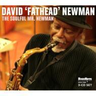 Soulful Mr Newman