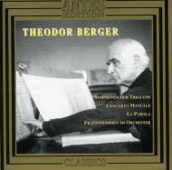 Symphonic Triglyph, Concerto Manuale, Etc: H.stein / Ndr So Kubelik / Alberth / Bavarian Rso