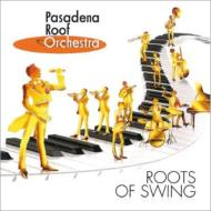 Pro8 Roots Of Swing
