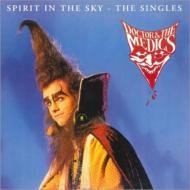 Spirit In The Sky -The Singles