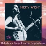 Ballads & Songs Of The Appalachians