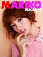 篠田麻里子/Marikomagazine