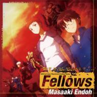 Fellows オリジナルアニメ『カーニバル・ファンタズム』ED主題歌