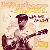 Reggae Anthology: Hard Time Pressure