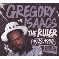Reggae Anthology: Ruler 1972-1990