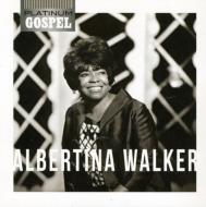 Platinum Gospel: Albertina Walker