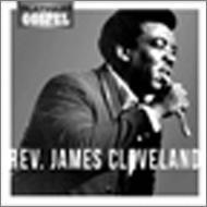 Platinum Gospel: Rev James Cleveland