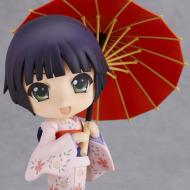 Nendoroid Croisee in a Foreign Labyrinth Yune