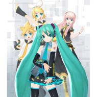 Game Soft (PlayStation Portable)/初音ミク Project Diva 2nd お買い得版