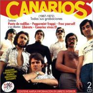 Todas Sus Grabaciones 1967-1972