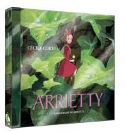 Cecile Corbel/Arrietty
