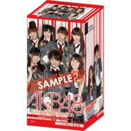 AKB48 Trading Collection (15 Packs per BOX)