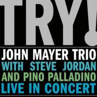 Try! Live In Concert (180g)