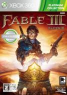 ローチケHMVGame Soft (Xbox360)/Fable Iii(フェイブル Iii) プラチナコレクション