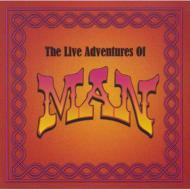 Live Adventures Of Man (7CD)