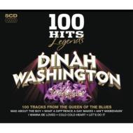 100 Hits Legends -Dinah Washington