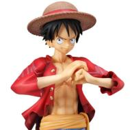 Portrait.Of.pirates ONE PIECE Sailing Again Monkey D.Luffy