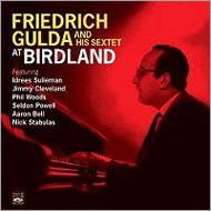 At Birdland Complete Recordings