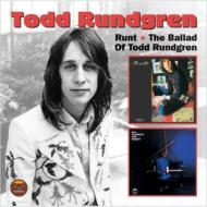 Runt & The Ballad Of Todd Rundgren