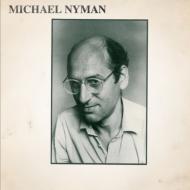 『マイケル・ナイマン』
