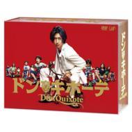 �h�����L�z�[�e DVD-BOX