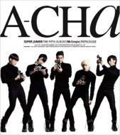 Vol.5 Mr.Simple (REPACKAGE)-A-CHA