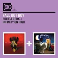 2 For 1: Follie A Deux / Infinity On High