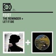 2 For 1: Reminder / Let It Die