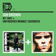2 For 1: My Way / Unfinished Monkey Business