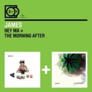 2 For 1: Hey Ma / Morning After