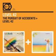 2 For 1: Pursuit Of Accidents / Level 42