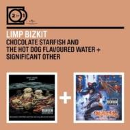 2 For 1: Chocolate Starfish.../ Significant Other