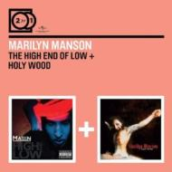 2 For 1: High End Of Low / Holy Wood