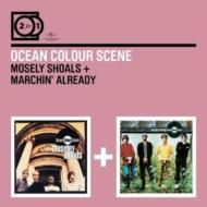 2 For 1: Mosely Shoals / Marchin' Already