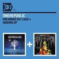 2 For 1: Dreaming Out Loud / Waking Up