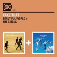 2 For 1: Beautiful World / Circus