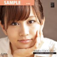 AKB48/前田 敦子 / 2012年東京デートカレンダー