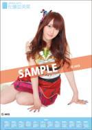 AKB48/佐藤 亜美菜 / 2012年ポスタータイプカレンダー